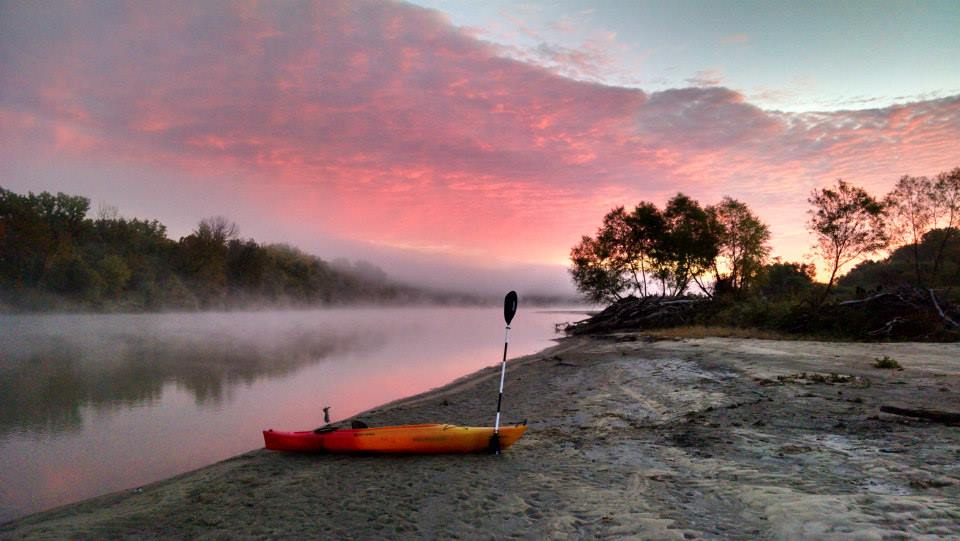 Up A Creek Canoe and Kayak Rental