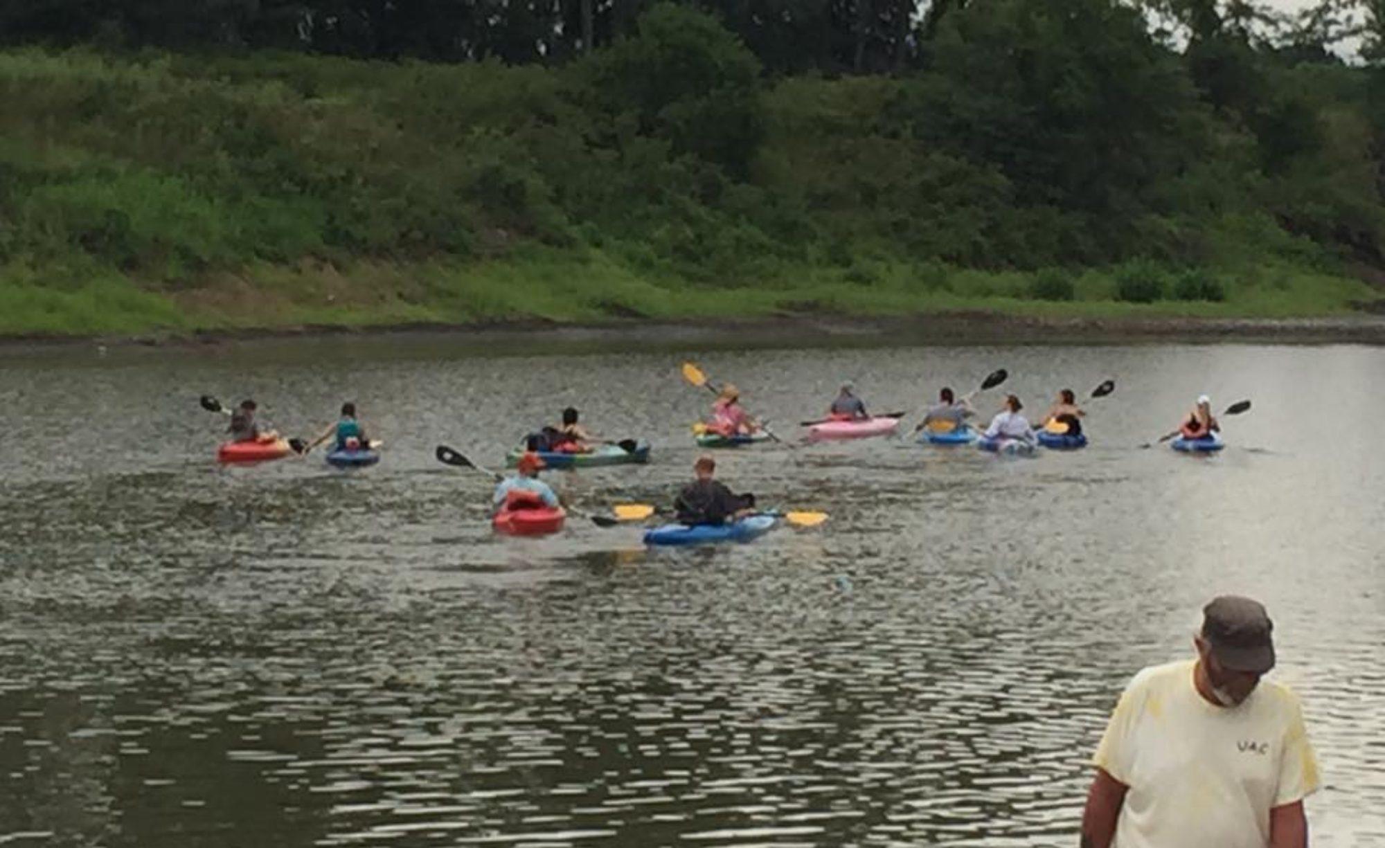 Up A Creek Canoe and Kayak Rental